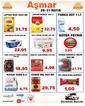 Aşmar Market 26 - 31 Mayıs 2021 Kampanya Broşürü! Sayfa 2