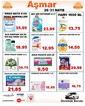 Aşmar Market 26 - 31 Mayıs 2021 Kampanya Broşürü! Sayfa 1