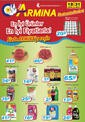 Armina Market 18 - 31 Mayıs 2021 Kampanya Broşürü! Sayfa 1