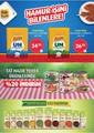 Bizim Toptan Market 10 - 23 Haziran 2021 Ev & Ofis Kampanya Broşürü! Sayfa 8 Önizlemesi