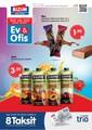 Bizim Toptan Market 10 - 23 Haziran 2021 Ev & Ofis Kampanya Broşürü! Sayfa 1 Önizlemesi