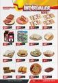 Gençerler Market 09 - 25 Haziran 2021 Kampanya Broşürü! Sayfa 3 Önizlemesi