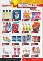 Gençerler Market 09 - 25 Haziran 2021 Kampanya Broşürü! Sayfa 7 Önizlemesi