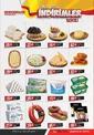 Gençerler Market 09 - 25 Haziran 2021 Kampanya Broşürü! Sayfa 2 Önizlemesi