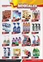 Gençerler Market 09 - 25 Haziran 2021 Kampanya Broşürü! Sayfa 6 Önizlemesi