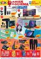 Şok Market 18 - 24 Haziran 2021 Kampanya Broşürü! Sayfa 1 Önizlemesi