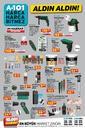 A101 24 - 30 Haziran 2021 Aldın Aldın Kampanya Broşürü! Sayfa 6 Önizlemesi