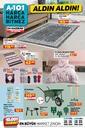 A101 24 - 30 Haziran 2021 Aldın Aldın Kampanya Broşürü! Sayfa 8 Önizlemesi