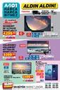 A101 24 - 30 Haziran 2021 Aldın Aldın Kampanya Broşürü! Sayfa 1 Önizlemesi