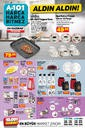 A101 24 - 30 Haziran 2021 Aldın Aldın Kampanya Broşürü! Sayfa 7 Önizlemesi