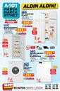 A101 24 - 30 Haziran 2021 Aldın Aldın Kampanya Broşürü! Sayfa 2 Önizlemesi
