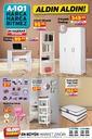 A101 24 - 30 Haziran 2021 Aldın Aldın Kampanya Broşürü! Sayfa 5 Önizlemesi