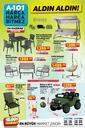 A101 24 - 30 Haziran 2021 Aldın Aldın Kampanya Broşürü! Sayfa 4 Önizlemesi