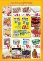 Özpay Gross 25 Haziran - 06 Temmuz 2021 Kampanya Broşürü! Sayfa 4 Önizlemesi