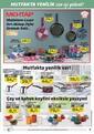 Migros 03 - 16 Haziran 2021 Kampanya Broşürü: Yazın İhtiyacın Olan Her Şey Sayfa 11 Önizlemesi