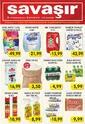 Savaşır Market 14 - 30 Haziran 2021 Kampanya Broşürü! Sayfa 1