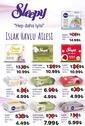 Boğalar Market 16 - 20 Haziran 2021 Sleepy Fırsatları Sayfa 1