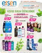 Essen Süpermarketler 11 - 23 Haziran 2021 Kişisel Bakım Ürünleri Kampanya Broşürü! Sayfa 1 Önizlemesi