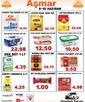 Aşmar Market 09 - 15 Haziran 2021 Kampanya Broşürü! Sayfa 2 Önizlemesi