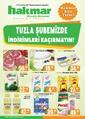 Hakmar 17 - 22 Haziran 2021 Tuzla Mağazası Kampanya Broşürü! Sayfa 1