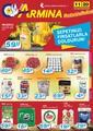 Armina Market 11 - 20 Haziran 2021 Kampanya Broşürü! Sayfa 1