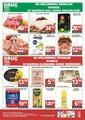 Oruç Market 16 - 23 Haziran 2021 Kampanya Broşürü! Sayfa 4 Önizlemesi