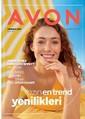 AVON 01 - 31 Temmuz 2021 Kampanya Broşürü! Sayfa 1 Önizlemesi