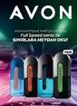 AVON 01 - 31 Temmuz 2021 Kampanya Broşürü! Sayfa 221 Önizlemesi
