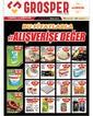 Seyhanlar Market Zinciri 02 - 14 Haziran 2021 Kampanya Broşürü! Sayfa 1 Önizlemesi