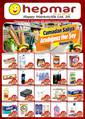 Hepmar Market 18 - 22 Haziran 2021 Kampanya Broşürü! Sayfa 1
