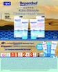 Eve Kozmetik 08 Haziran - 05 Temmuz 2021 Kampanya Broşürü! Sayfa 16 Önizlemesi