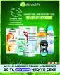 Eve Kozmetik 08 Haziran - 05 Temmuz 2021 Kampanya Broşürü! Sayfa 14 Önizlemesi