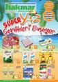 Hakmar 26 Haziran - 01 Temmuz 2021 Üçevler-Gözdağı Kampanya Broşürü! Sayfa 1