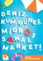 5M Migros 17 - 30 Haziran 2021 Kampanya Broşürü: Karne Sevinci Sayfa 38 Önizlemesi