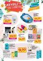 5M Migros 17 - 30 Haziran 2021 Kampanya Broşürü: Karne Sevinci Sayfa 8 Önizlemesi