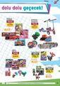 5M Migros 17 - 30 Haziran 2021 Kampanya Broşürü: Karne Sevinci Sayfa 3 Önizlemesi
