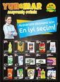 Yun-Mar Market 09 - 20 Haziran 2021 Kampanya Broşürü! Sayfa 1