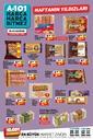 A101 19 - 25 Haziran 2021 Haftanın Yıldızları Kampanya Broşürü! Sayfa 2 Önizlemesi