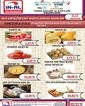 İnal Market 11 - 13 Haziran 2021 Kampanya Broşürü! Sayfa 1