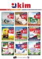 Kim Market 18 - 24 Haziran 2021 Marmara Bölge Kampanya Broşürü! Sayfa 1 Önizlemesi