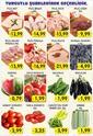 Savaşır Market 30 Haziran - 06 Temmuz 2021 Turgutlu Şubeleri Kampanya Broşürü! Sayfa 2