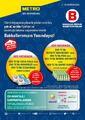 Metro Türkiye 01 - 15 Haziran 2021 Bakkalar, Büfeler ve Benzin İstansyonları Kampanya Broşürü! Sayfa 1