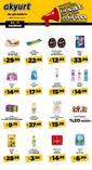 Akyurt Süpermarket 04 - 17 Haziran 2021 Kampanya Broşürü! Sayfa 1