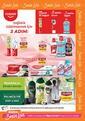 Migros 03 - 16 Haziran 2021 Kampanya Broşürü! Sayfa 25 Önizlemesi