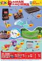 Şok Market 11 - 17 Haziran 2021 Hafta Sonu Kampanya Broşürü! Sayfa 1 Önizlemesi