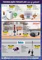 5M Migros 03 - 16 Haziran 2021 Kampanya Broşürü: Yazın İhityacın Olan Her Şey Sayfa 31 Önizlemesi
