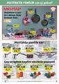 5M Migros 03 - 16 Haziran 2021 Kampanya Broşürü: Yazın İhityacın Olan Her Şey Sayfa 13 Önizlemesi