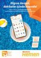 5M Migros 03 - 16 Haziran 2021 Kampanya Broşürü: Yazın İhityacın Olan Her Şey Sayfa 39 Önizlemesi