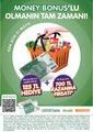 5M Migros 03 - 16 Haziran 2021 Kampanya Broşürü: Yazın İhityacın Olan Her Şey Sayfa 40 Önizlemesi