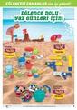 5M Migros 03 - 16 Haziran 2021 Kampanya Broşürü: Yazın İhityacın Olan Her Şey Sayfa 3 Önizlemesi